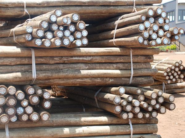 Treated Timber | Montigny